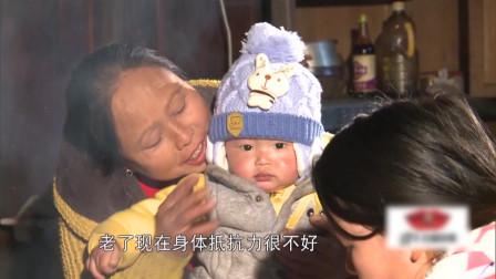 宝宝抱抱,湘西家庭被繁杂的农活围绕,厦门之旅他们还能去吗?