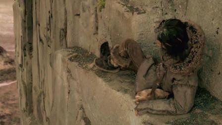 影视:小伙昏迷醒来,发现人在悬崖上,旁边一只秃鹫虎视眈眈
