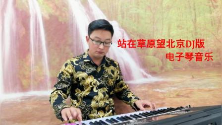 站在草原望北京DJ