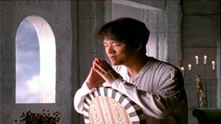 经典老歌:周华健《其实不想走》