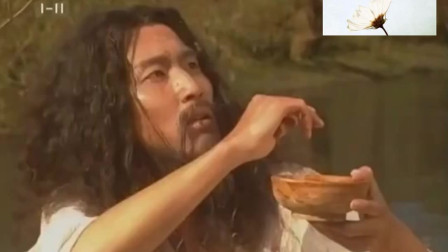 天地争霸美猴王 佛祖从一个王子到涅槃成佛的故事