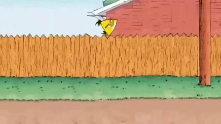 植物大战僵尸:小鸟可是什么都不放过
