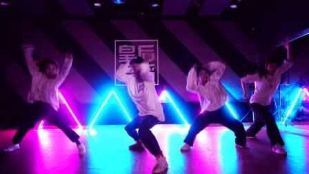 郑州哪有街舞教练培训班?哪个街舞机构专业?皇后舞蹈 superman