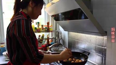1碗面粉4个鸡蛋,简单一做,外酥里香,出锅后全家抢着吃,太香了