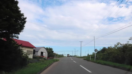 北海道vlog - 小樽、旭川、富良野,夏日奇遇