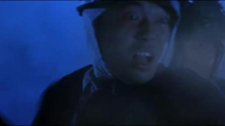 隔空吸血的僵尸太恐怖了,英叔电影都没遇见过