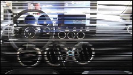 采用首个纯电动车专属平台, 综合续航351公里欧拉R1内饰展示