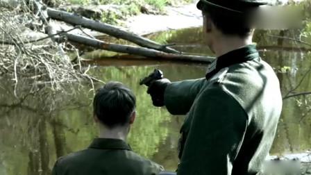 经典战争剧片段《我们的父辈》苏军平静的接受自己生命的谢幕