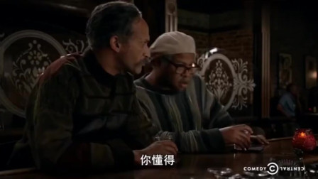 黑人兄弟:我光是吹生日蛋糕的蜡烛都要用上5口气!