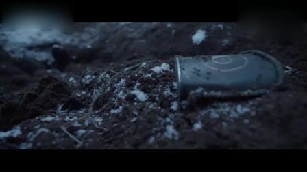 荒野猎人:男主身患重伤,从坟地中艰难爬出,只为能活下去!