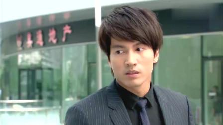 恋恋不忘:总裁正暴揍向峻,不料看到吴桐摔倒,他就愣住了