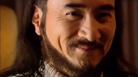 仙剑:唐钰小宝狂表白义父,没想义父听完后,忍不住笑了!