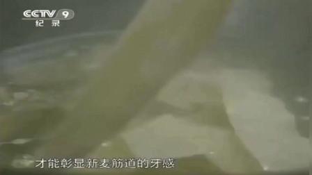 舌尖上的中国:有时候只有老手艺才能完美的体验到美食中的奥秘