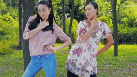 收获的季节:文松太妖娆,亲自指挥村里妇女跳舞,这身段简直了!
