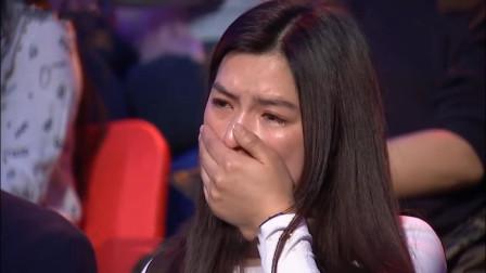 8岁男孩唱毛阿敏成名作献给妈妈,演唱撕心裂肺,杨钰莹都泪目了