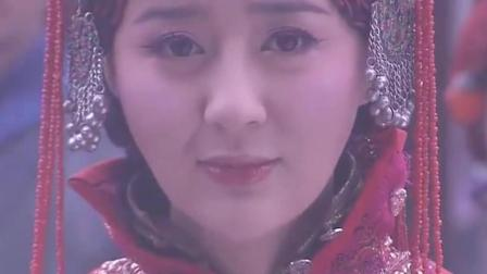 山河恋:娜木钟果然是草原第一美女,就连后宫三千的皇太极都看直眼了!