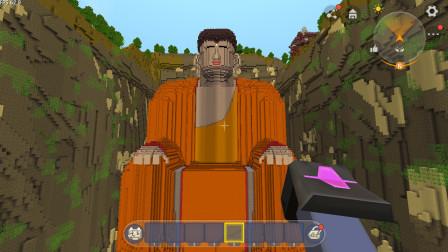 迷你世界:当熊孩子进入创造地图发生的事情让人抓狂