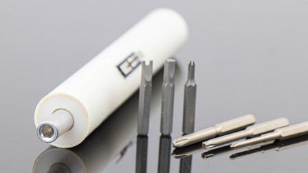 怎样自制一把电动螺丝刀?DIY好帮手电批制作