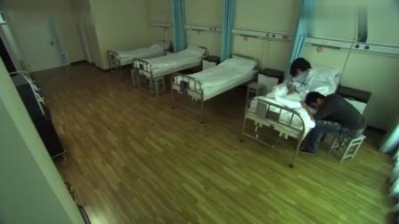 少妇打胎后恳请小伙不要再见面,第二天少妇独自离开,太心酸了