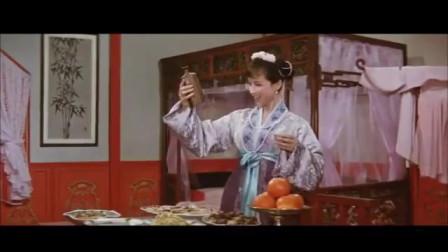 日本版西游记片段 八千草薰还演过西游记 相当罕见的视频