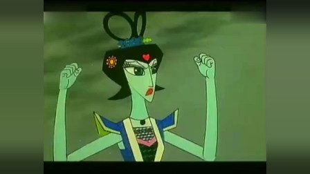 那些年我们听过的动画片主题曲 你还记得多少呢?