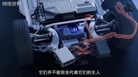不卖参数卖豪华, 试驾奔驰首款量产电动车EQC