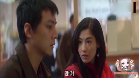 旺角黑夜:张柏芝还是演起老本行,被吴彦祖所救,还给他带路!