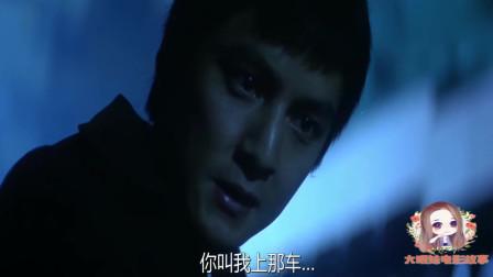 旺角黑夜:吴彦祖起了心,幸好张柏芝及时提醒,没让他做下错事