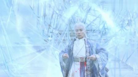 青云志:道玄与万矣谈论诛仙剑,最后几句,如此意味深长!