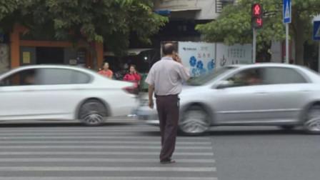 公安部新规:拍照举报交通违法可当处罚证据