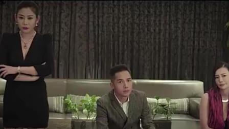 王李丹妮可真是个急肠子啊,看这小脚跺的,一刻都不在闲的