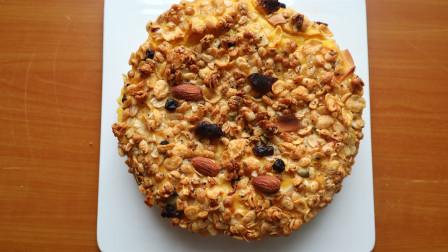 教你做美味苹果千层糕,减肥也能吃的美味蛋糕,做法超简单