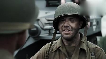 《狂怒之阿登战役》这才是让人热血沸腾的美国战争片