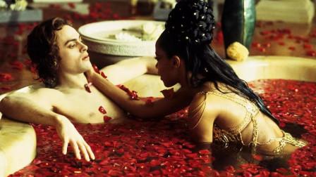 吸血鬼始祖是女人怎么了?不仅美艳动人,还曾做过古埃及女王!