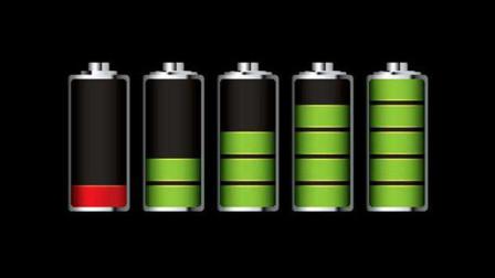 原来手机电池还有修复功能,电池不耐用了,教你长按这里立马恢复