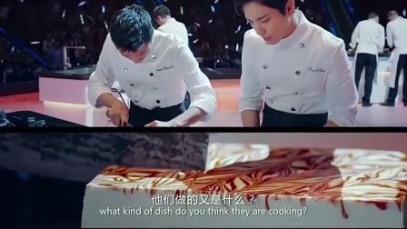 影视:厨神争霸各路厨师大展身手,两小伙只做了道麻婆豆腐就赢了