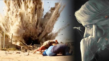 为救80人牺牲小女孩做诱饵,《天空之眼》白左的秀