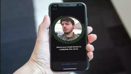 手机面部识别的原理是什么,是怎么实现的呢?今天算长见识了