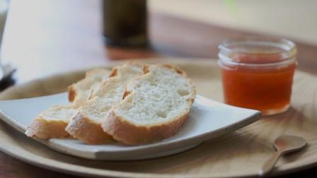 留住夏天的味道,果酱之王——杏子酱