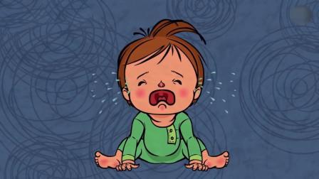 新手妈妈注意了,宝宝的每一种哭泣声代表他们不同的情绪!