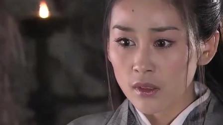 宝莲灯:杨婵有慈悲之心,她的到来满池的荷花开了,宝莲灯重现