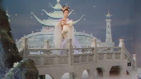 """原来吴昕才是""""嫦娥""""的最佳人选,定妆照一出,简直惊艳全场"""