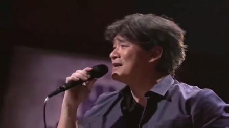 周华健这首《三生三世》,唱出了沧桑的江湖气息,超越原唱张杰