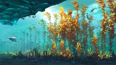 《深海迷航:零度以下》探索新地形2