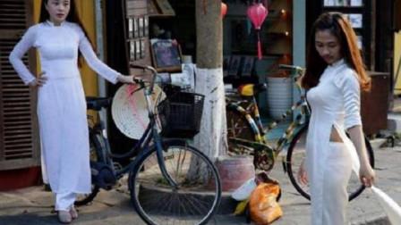"""在越南的晚上,常有女孩问""""要不要吃生菜"""",这到底是什么意思?"""