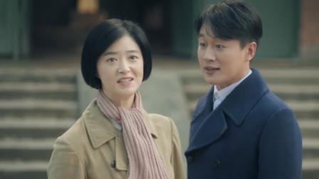 奔腾年代:佟大为和蒋欣组CP 年代爱情也好瞌!