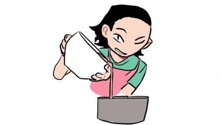 【中英字幕/锤基/手书】和洛基一起制作蛋糕(明明是尬舞)(原标题:Coking By The Book With Loki)
