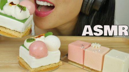 【SAS】敲精致哒甜点蛋糕糕 × 好洗欢w~(*╹▽╹*)