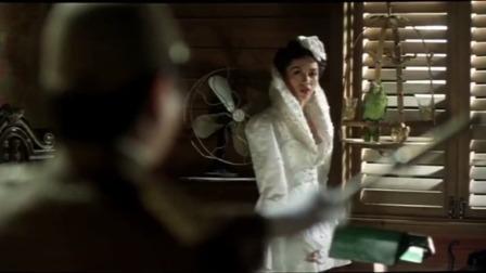 富贵兵团:女孩找财神鹦鹉对暗语,结果对到一半鹦鹉就不敢说了