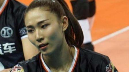 女排的未来,她有望成为2020年最大黑马,王媛媛竞争奥运更难了